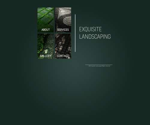 exquisitelandscaping.co.uk